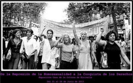 Asociación Ex-Presos Sociales. Foto EPDA