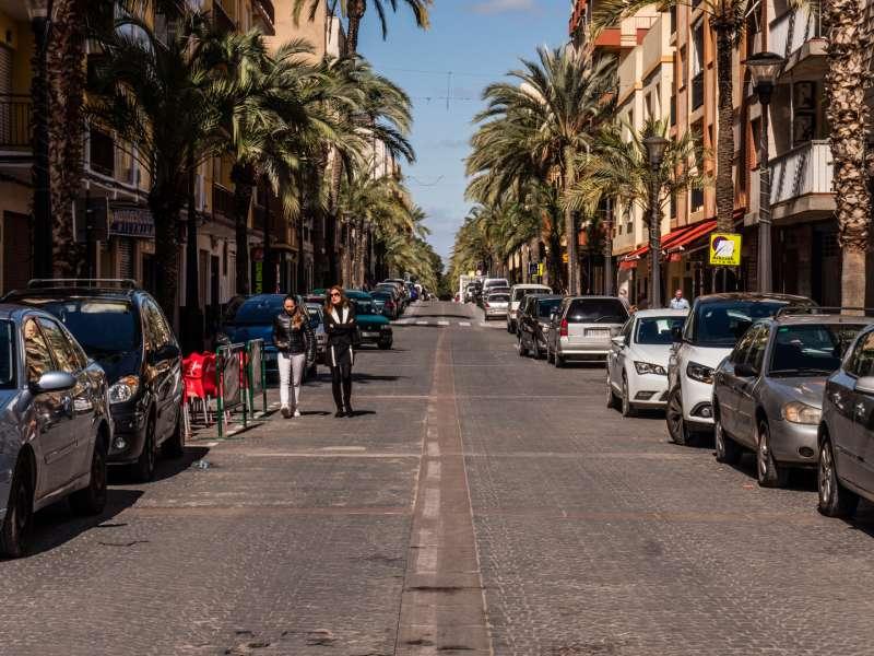Riba-roja hace efectiva la compra de una vivienda en el casco urbano destinada a siete personas con discapacidad intelectual