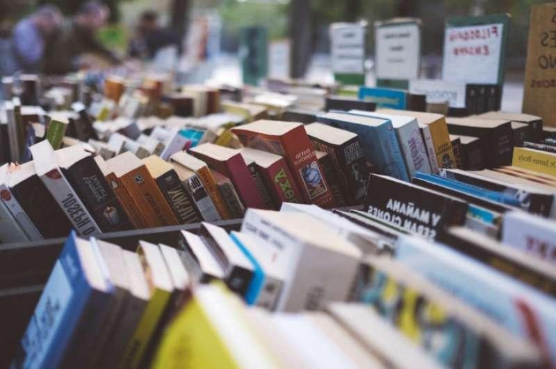 Libros. EPDA