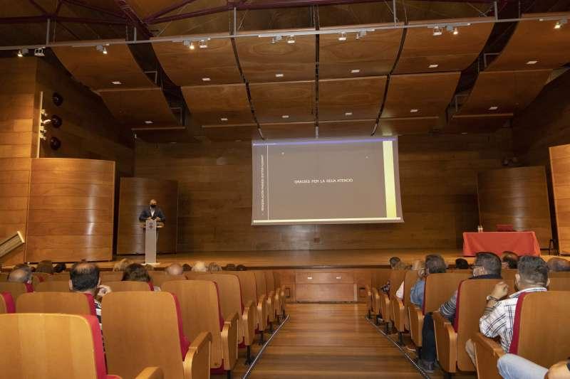 Presentació projecte./EPDA