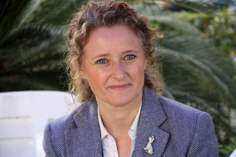 Amparo Folgado, portavoz del PP en el Ayuntamiento de Torrent.
