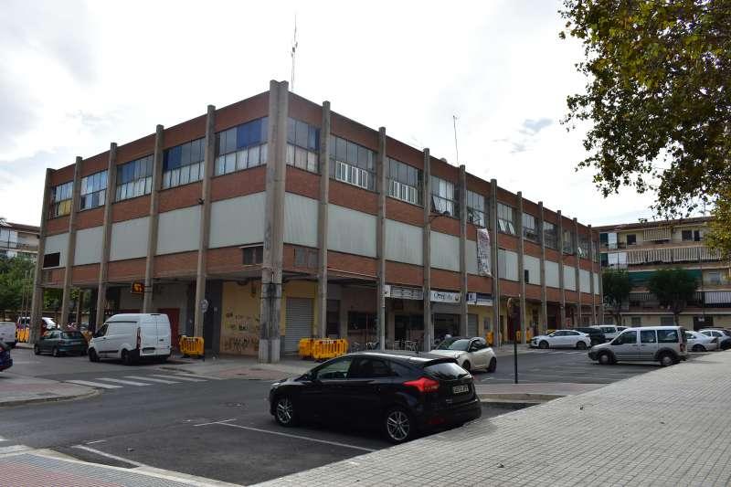 Edificio Meral