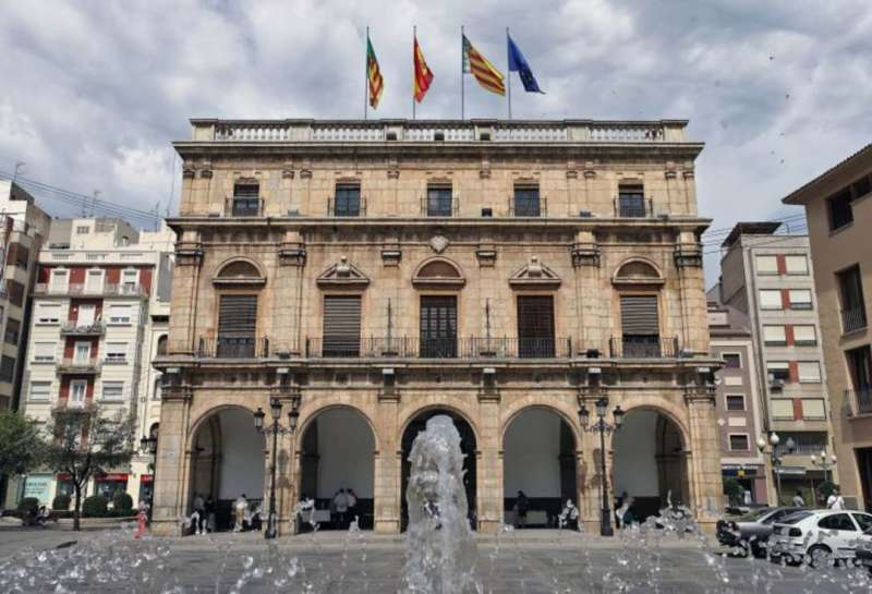 Plaça Major/EPDA