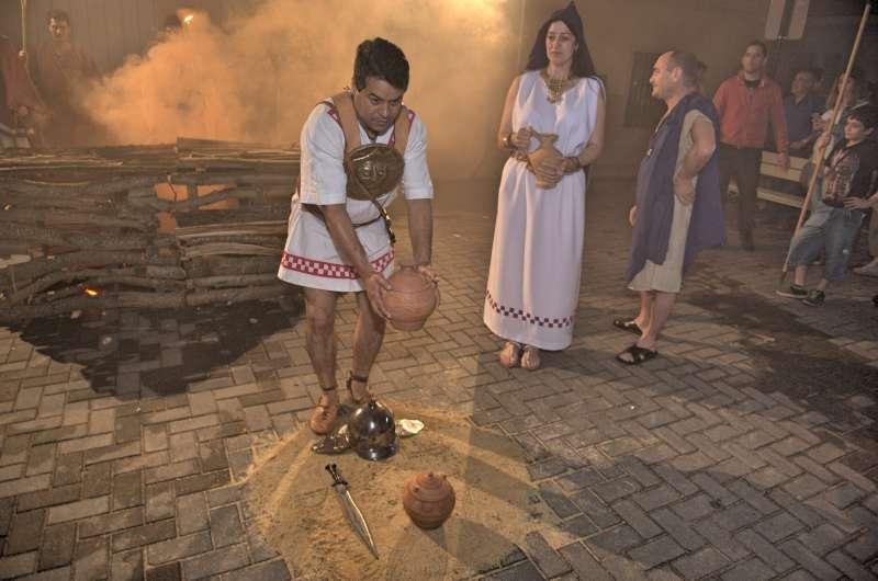 La Iberfesta Olocau 2018 reviurà les 5 proves de Nauiba