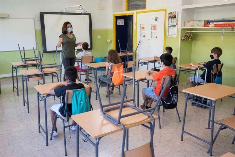 Colegio Valenciano. EPDA.