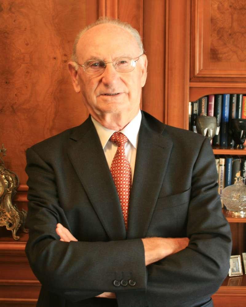 José Vicente Aguado Tronchoni