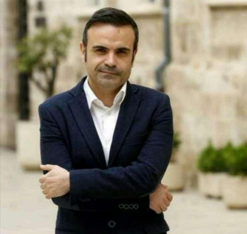 Concejal de ciudadanos, Rafa Pardo