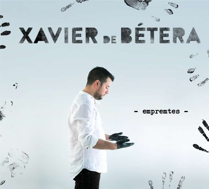 Portada Xavi Bétera