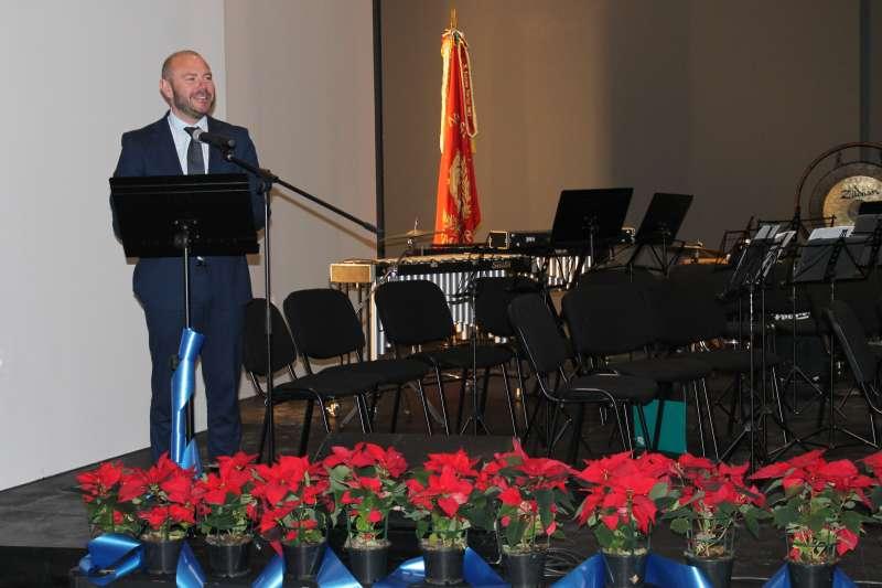 El vicepresidente segundo de la Diputació de València y alcalde de Faura, Toni Gaspar.