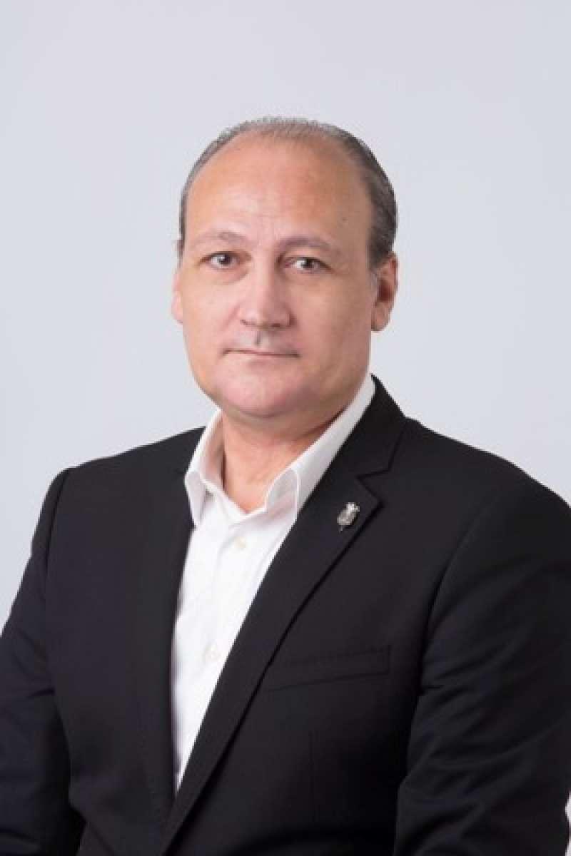 Juan Carlos Mellado