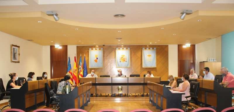 Consell escolar/EPDA