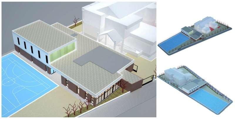 Plano del Proyecto/EPDA