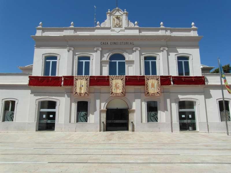 Ayuntamiento de Alfafar