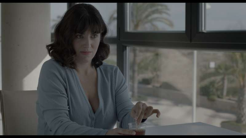 Fotograma del cortometraje. / EPDA