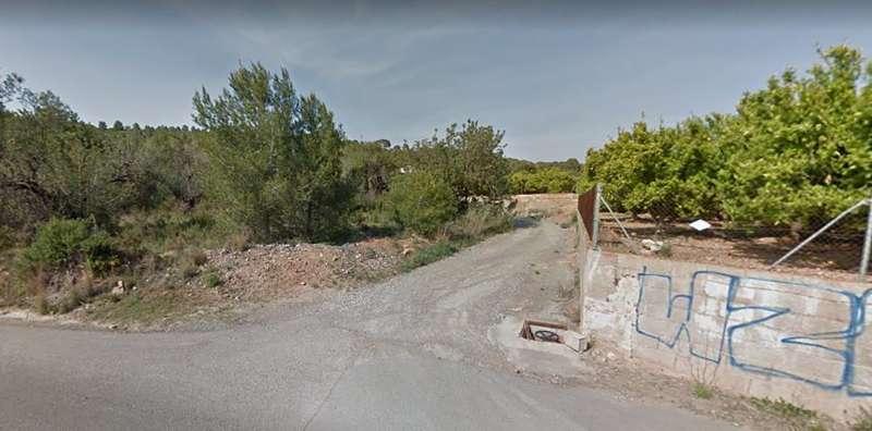 Camí de Sant Josep. EPDA