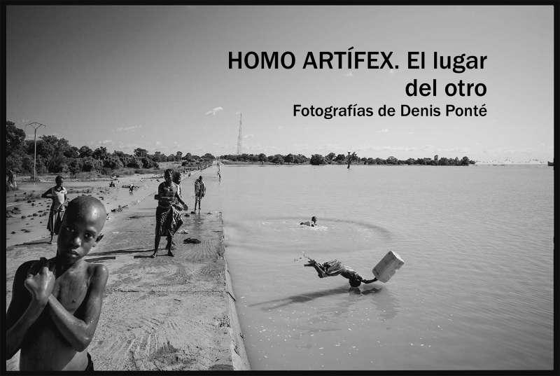 Exposición de Homo Artifex. / EPDA