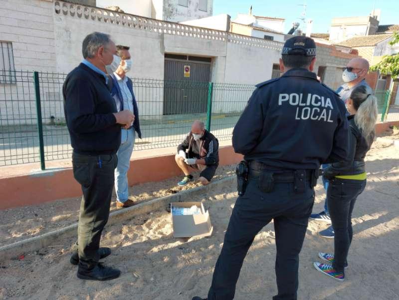 Foto Ajuntament Càrcer