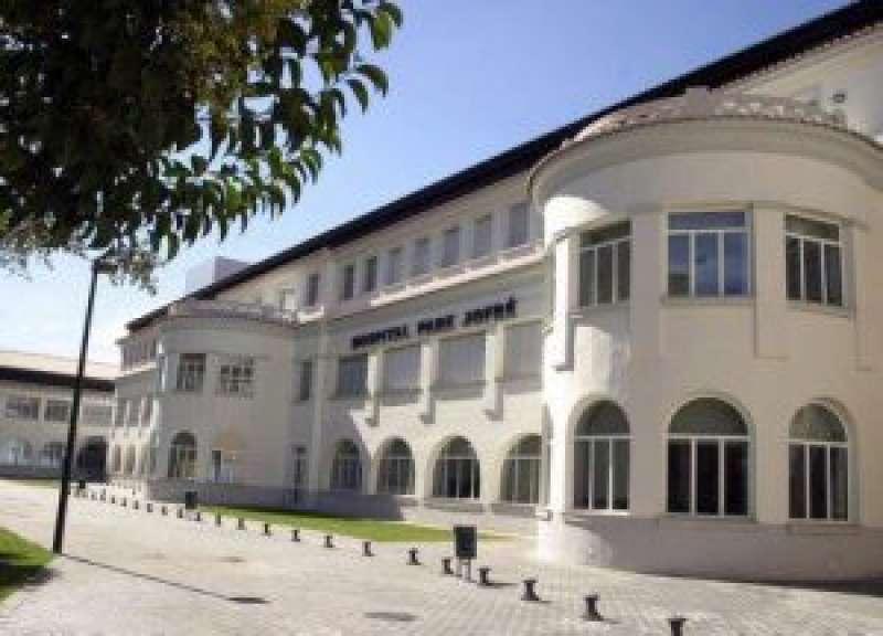 Hospital Pare Jofré de València. EPDA