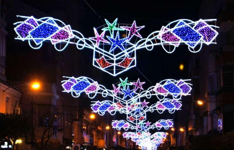 Llums Alzira Nadal