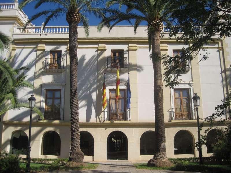 Ayuntamiento de Moncada