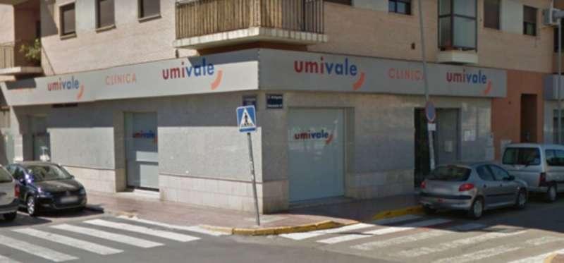 Centro Umivale de Museros. EPDA