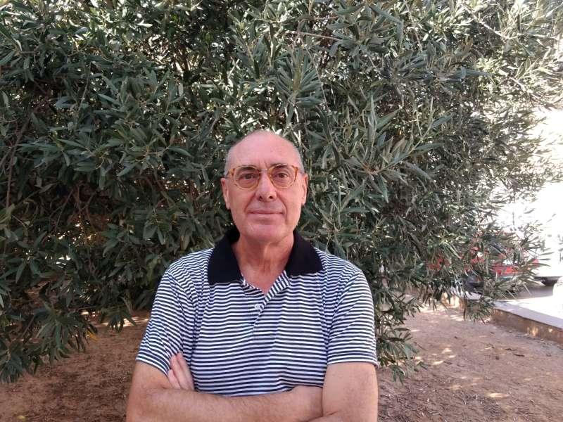 Juan Pedro Serrano.