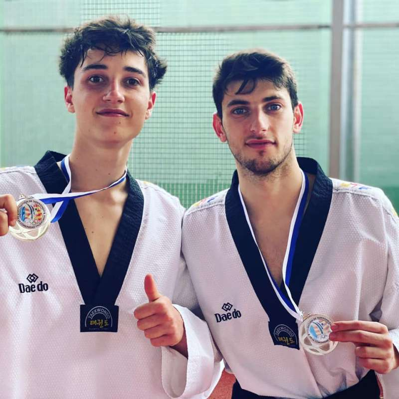 Héctor i Álvaro. EPDA