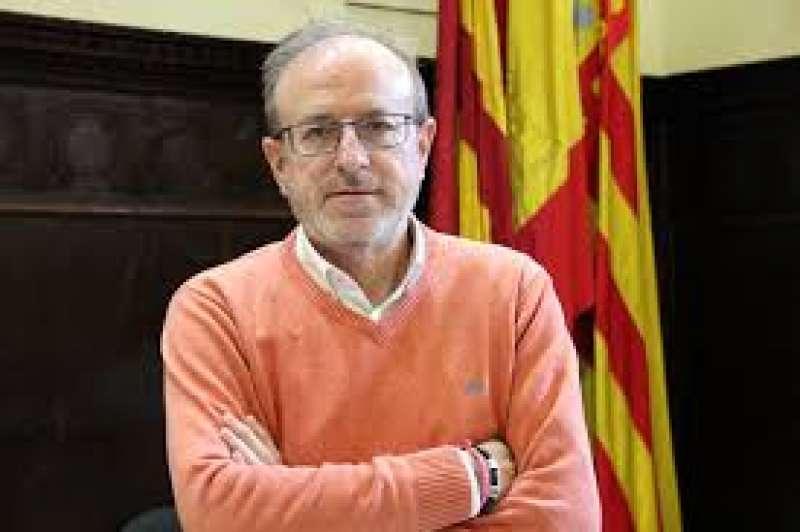 Miguel Chover. EPDA
