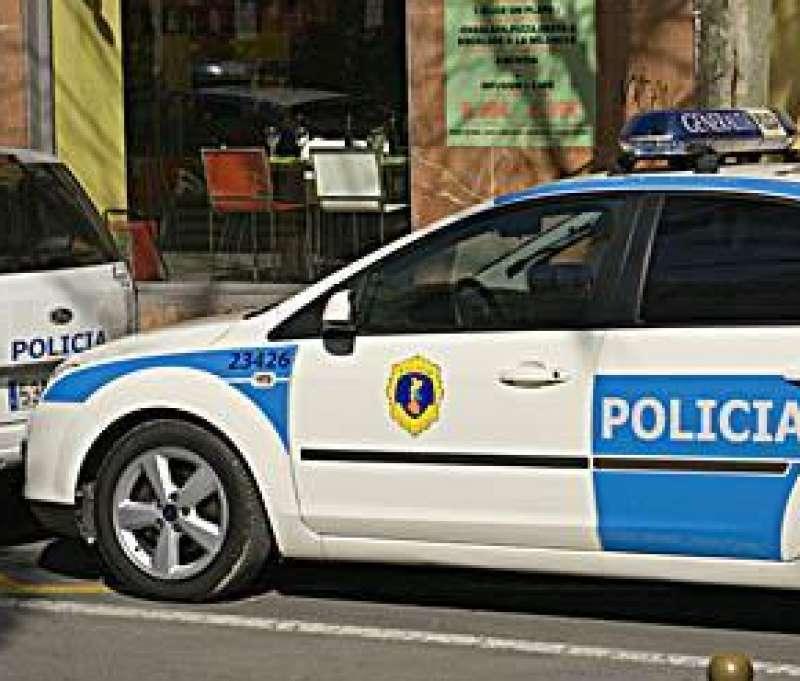 Policia de la Generalitat. -EPDA
