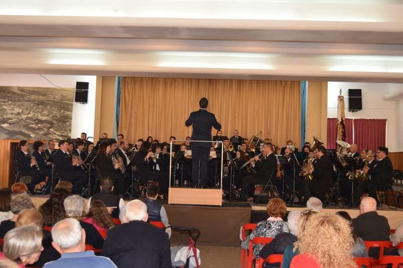 Concert. EPDA