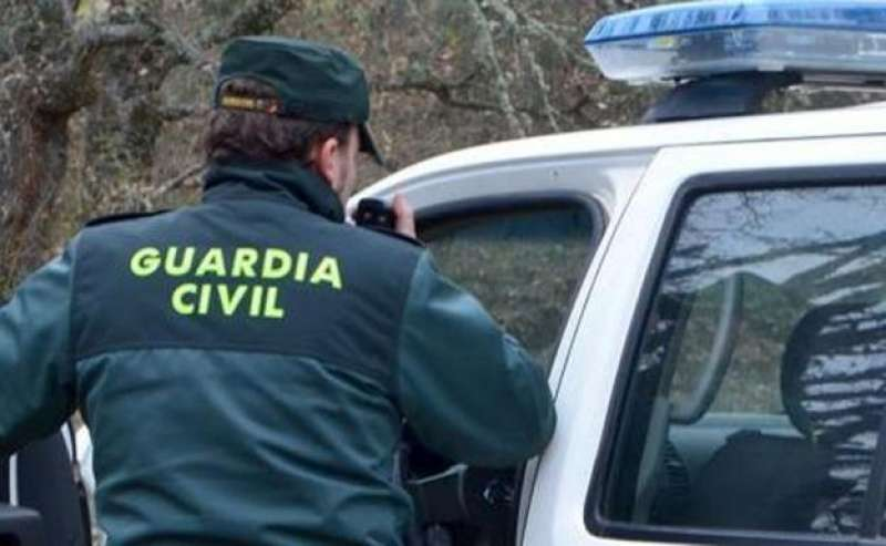 Guardia Civil de Alicante / EPDA