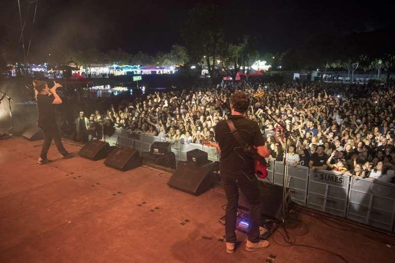 Sona la Dipu presenta en Fitur la seua llançadora musical amb vista als grans festivals nacionals