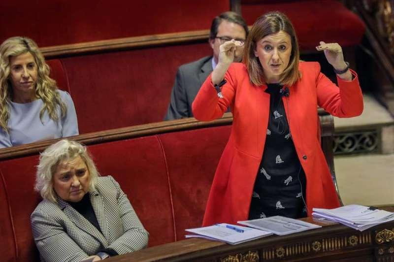 Maria Jose Catalá. EPDA