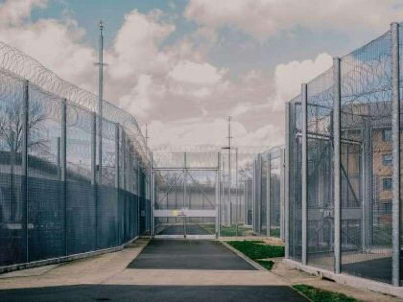 Cárcel de Picassent. EPDA.