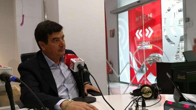Fernando Giner de Ciudadanos