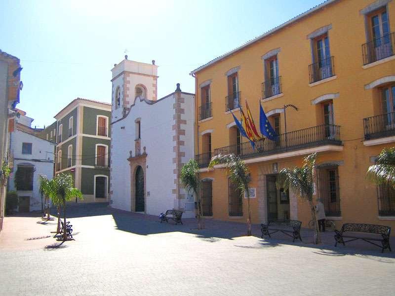 Ayuntamiento de Ondara