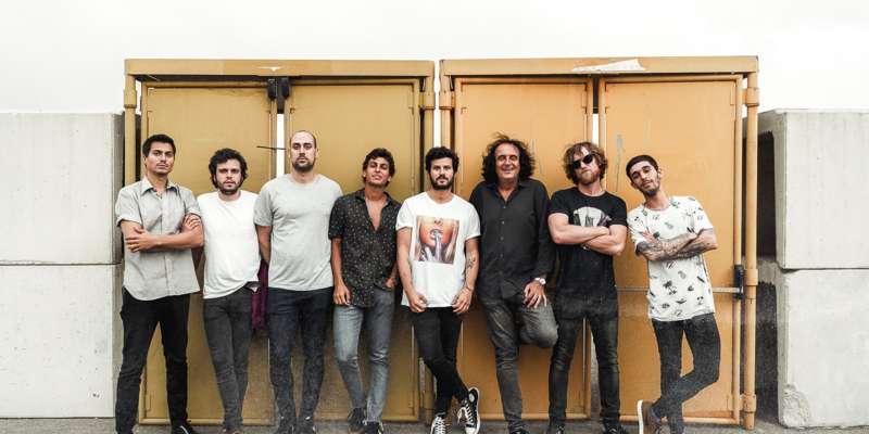 Los grupos de música regresan al escenario en Valencia. EPDA