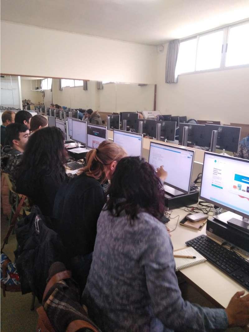 Programa Vives/EPDA