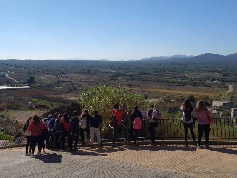 Participants de la Tardor Jove