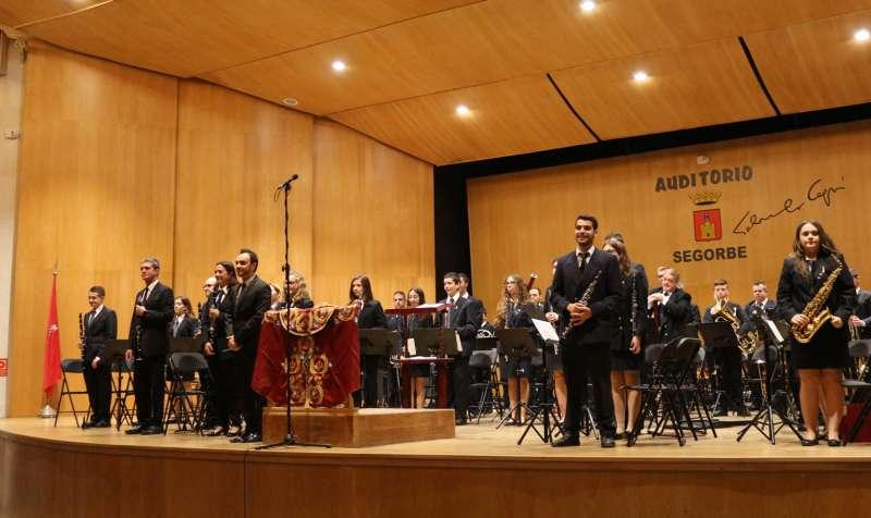 Banda Sinfónica de la Sociedad Musical de Segorbe
