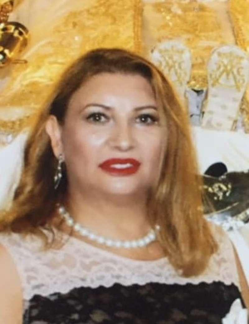 Marcela Tomás.