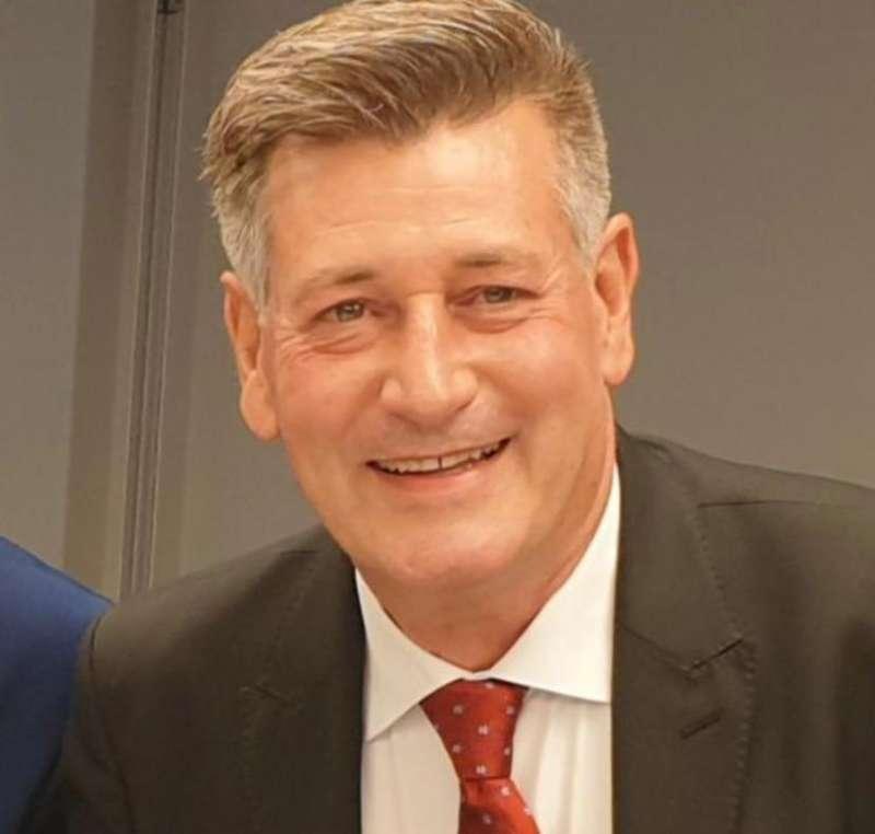 José Enrique Aguar./EPDA
