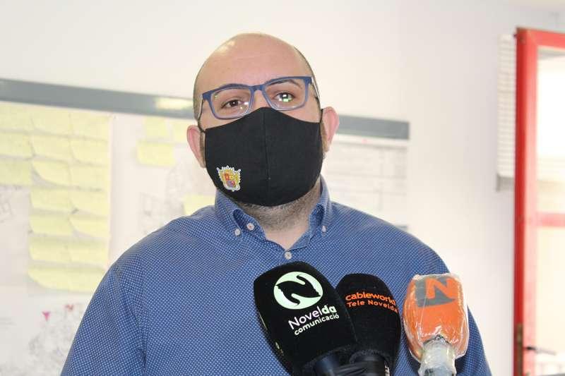Iván Ñíguez/EDPA
