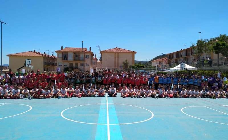 Fiesta del balonmano en Altura