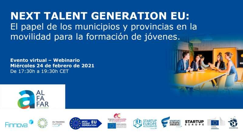 Flyer de la iniciativa de este miércoles en Alfafar. EPDA