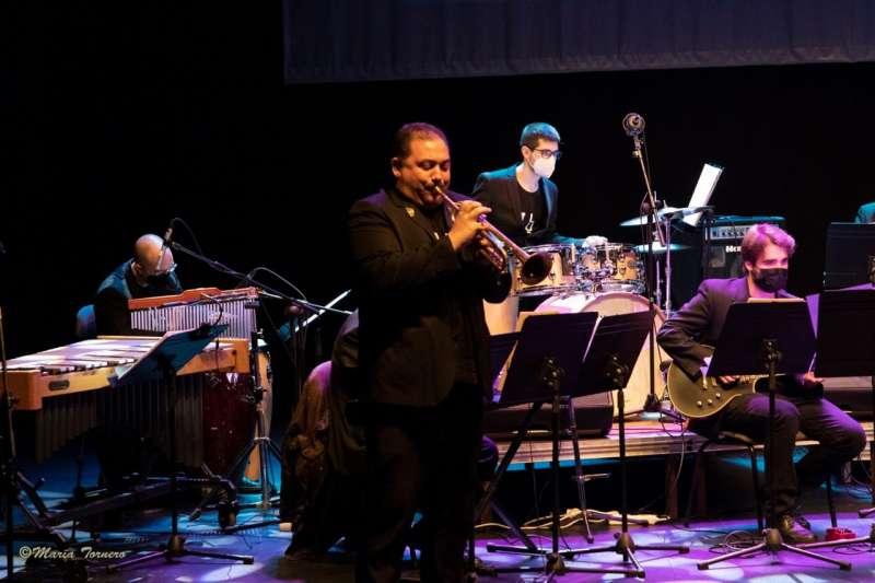 Big Band La Unió./EPDA