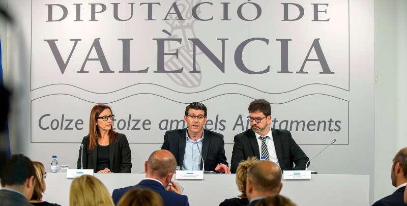 Jorge Rodríguez, Maria Josep Amigó i Emili Altur