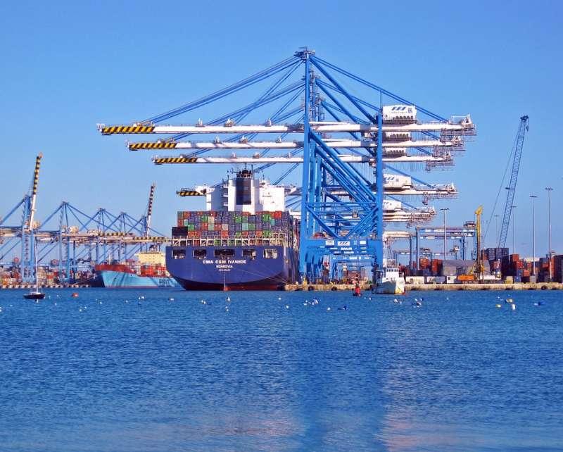 Las exportaciones han ascendido a 20.777,7 millones de euros.