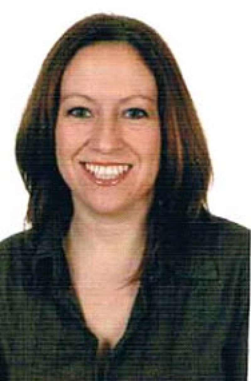 Sara Fernández Pastor