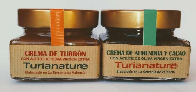 Productos Turianature. EPDA.